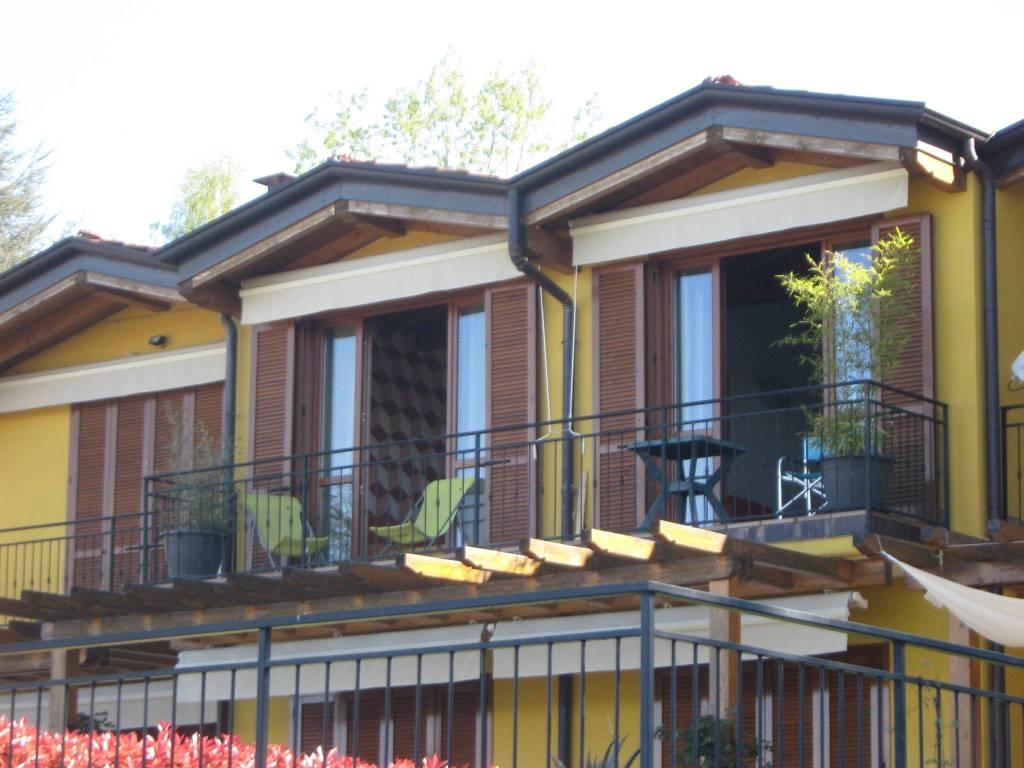 Appartamento in ottime condizioni arredato in affitto Rif. 4306610