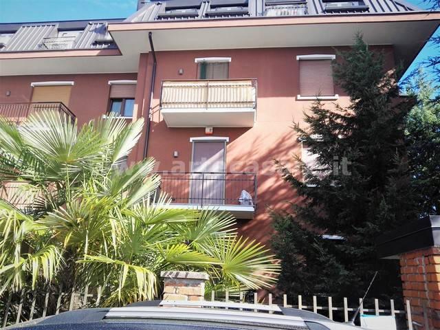 Ufficio / Studio in vendita a Cornaredo, 3 locali, prezzo € 89.000 | PortaleAgenzieImmobiliari.it