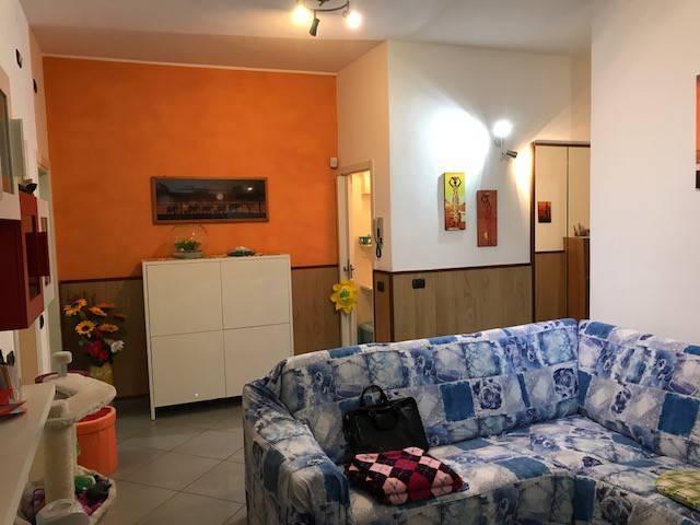 Appartamento in ottime condizioni in vendita Rif. 7780074