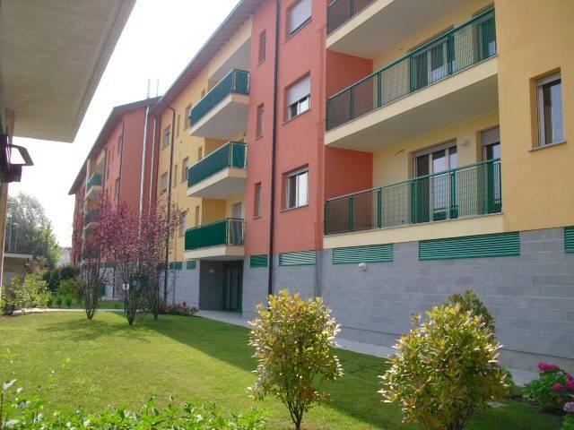 Appartamento in vendita a Vercelli, 2 locali, prezzo € 151.000 | CambioCasa.it