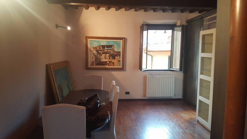 Appartamento in Affitto a Pisa Centro:  4 locali, 80 mq  - Foto 1