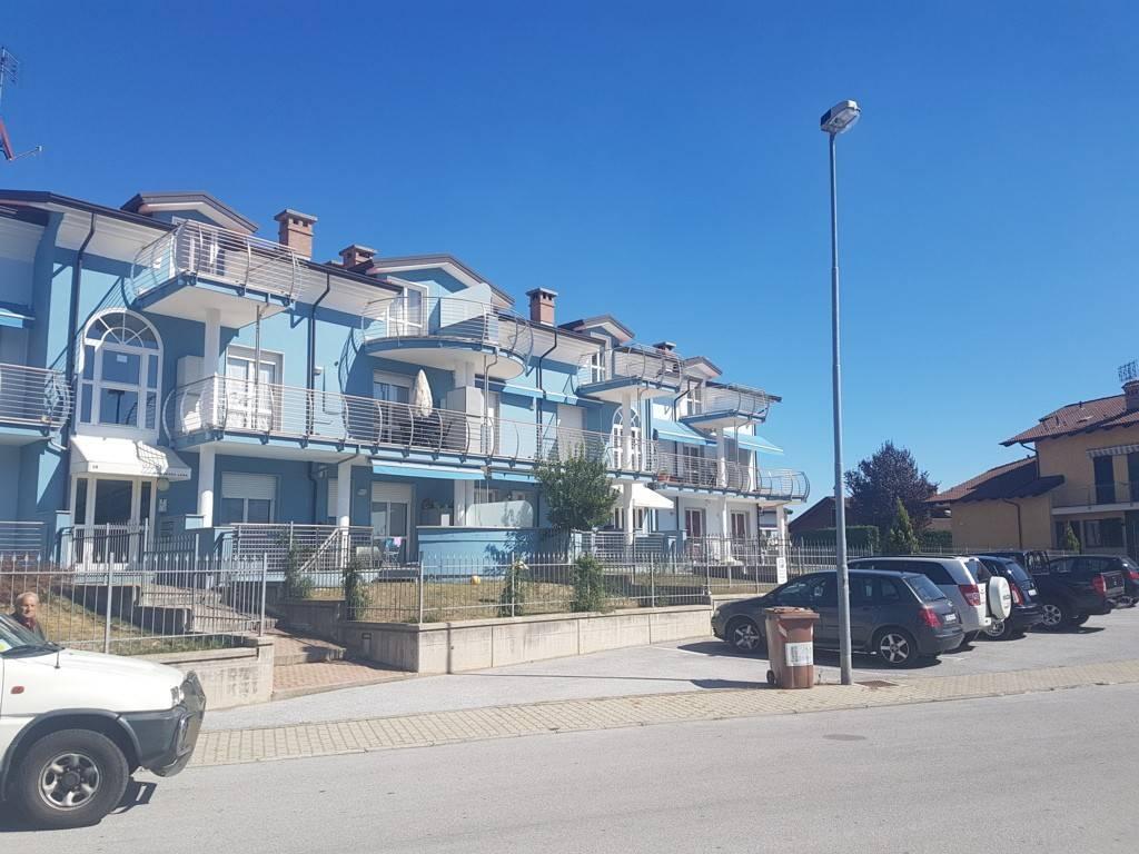 Appartamento in ottime condizioni in vendita Rif. 7323255