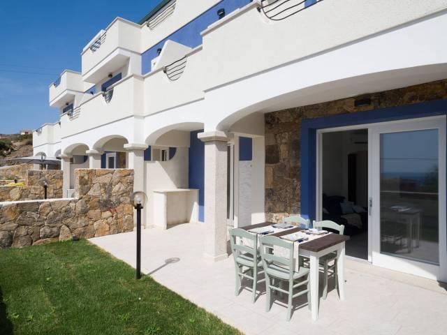 Appartamento monolocale in vendita a Valledoria (SS)