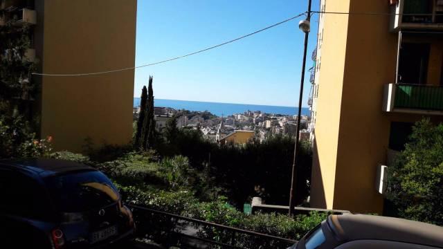 Appartamento in Vendita a Genova Periferia Est:  3 locali, 80 mq  - Foto 1
