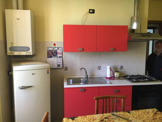 Appartamento in ottime condizioni arredato in affitto Rif. 4401089