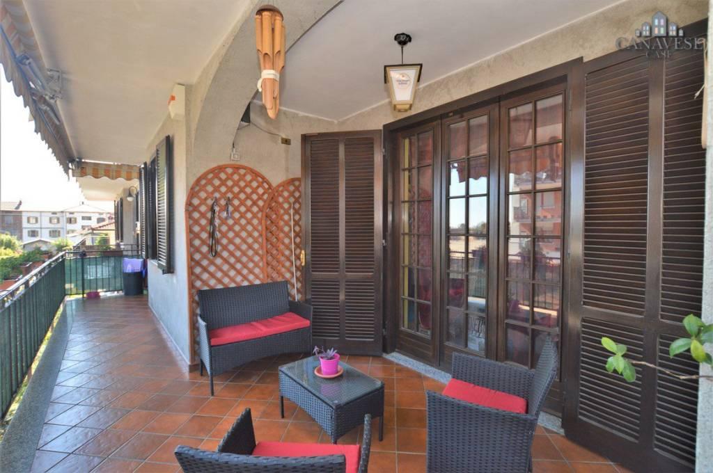 Foto 1 di Appartamento via Buffa 4, Castellamonte