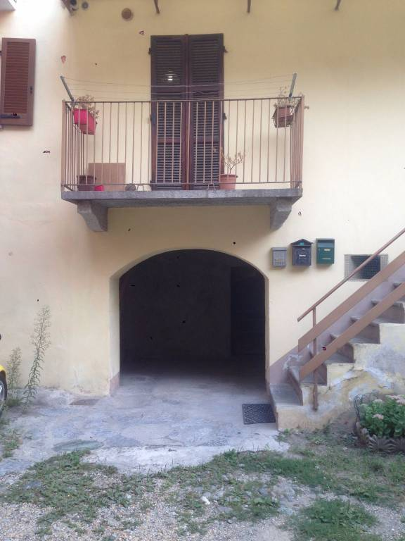 Foto 1 di Bilocale via Giacomo Matteotti, Condove