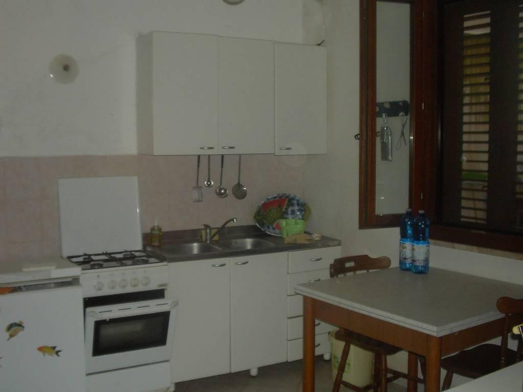 LEVANZO – Immobile indipendente, p.t. + 1°p oltre terrazza, mq 120 compless., perfette condizioni. , foto 12