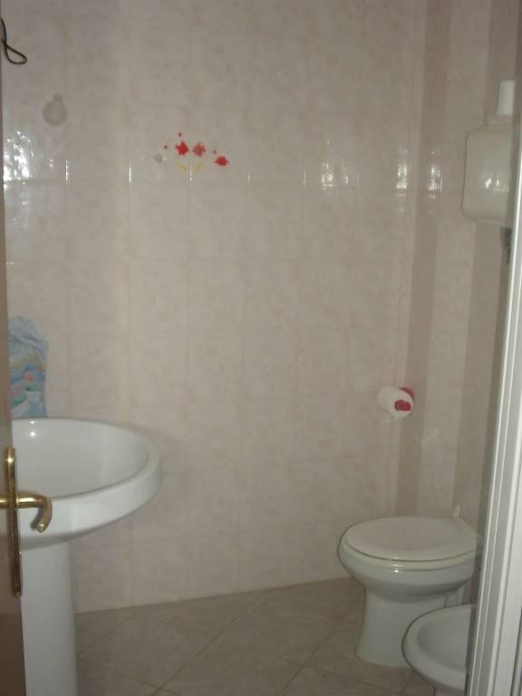 LEVANZO – Immobile indipendente, p.t. + 1°p oltre terrazza, mq 120 compless., perfette condizioni. , foto 13