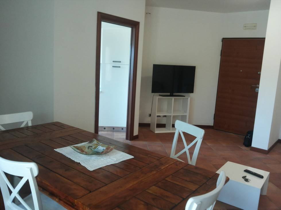 Appartamento in ottime condizioni arredato in affitto Rif. 7494265