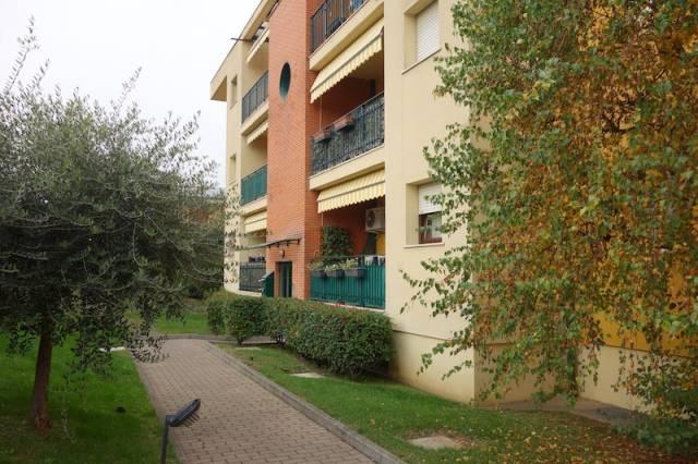 Appartamento in vendita a Rodengo-Saiano, 3 locali, prezzo € 159.000 | CambioCasa.it