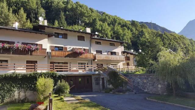 Bilocali a Isolaccia Valdidentro, a 20 km da Livigno
