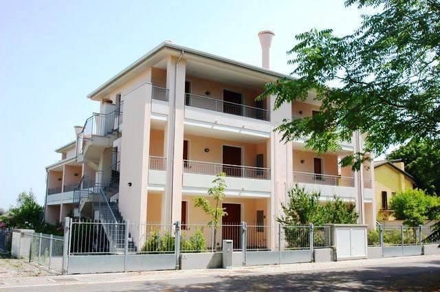 Villa in Vendita a Comacchio Semicentro: 3 locali, 55 mq