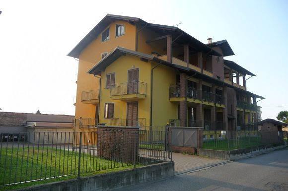 Trilocale in vendita a Gattinara (NO) - Piemonte
