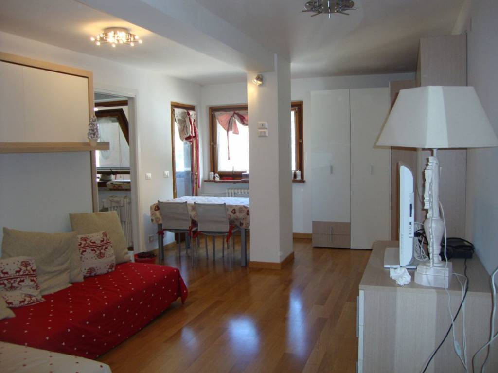 Appartamento in vendita a Limone Piemonte, 1 locali, prezzo € 160.000   CambioCasa.it