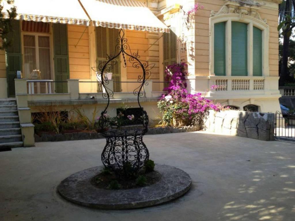 Appartamento in affitto a SanRemo, 6 locali, prezzo € 1.500 | CambioCasa.it