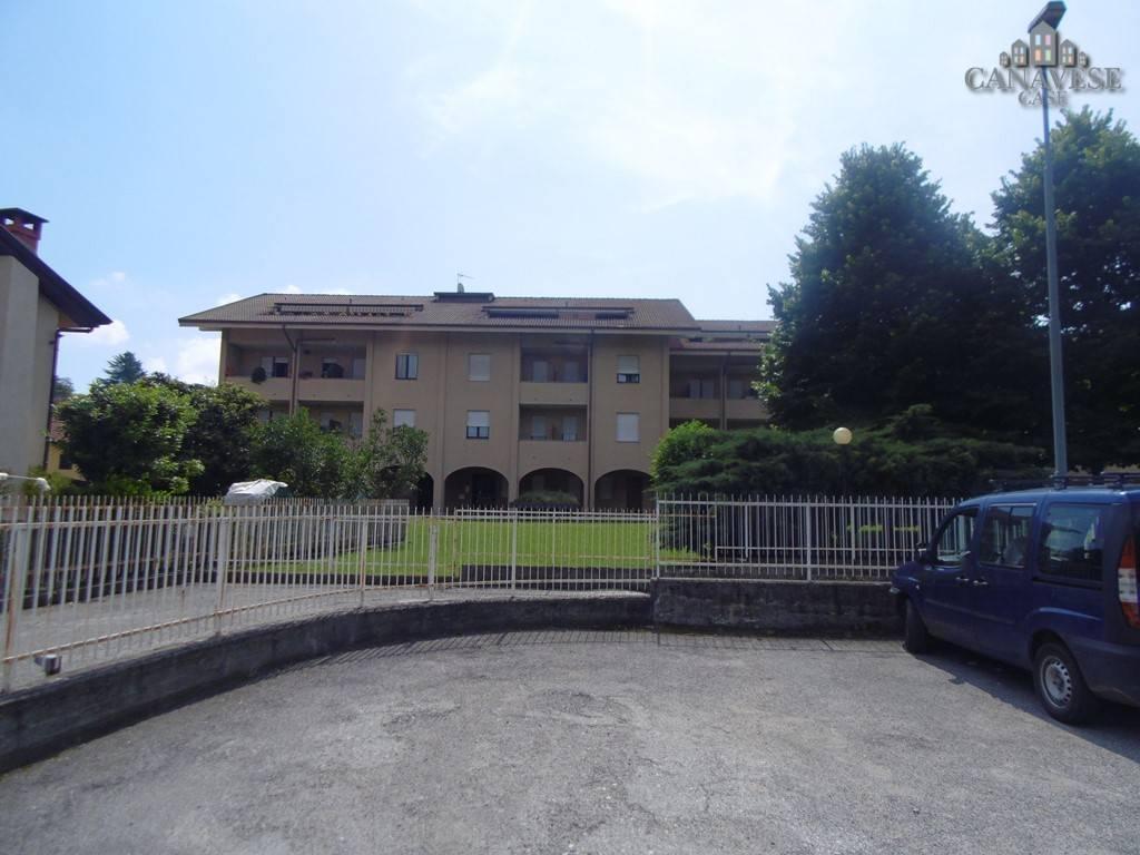 Foto 1 di Quadrilocale via San Sebastiano 5, Castellamonte