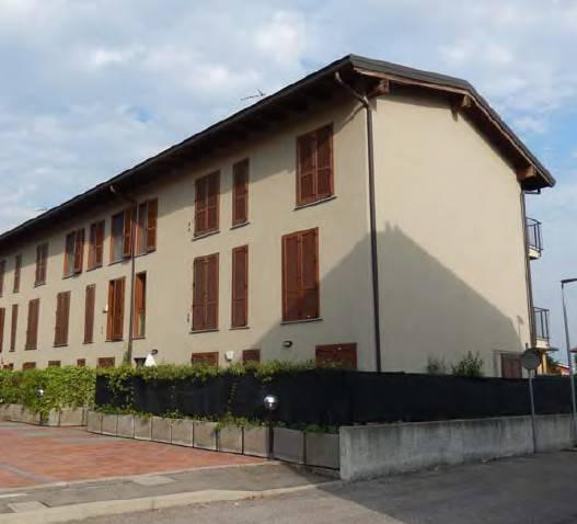 Appartamento in buone condizioni in vendita Rif. 9447960