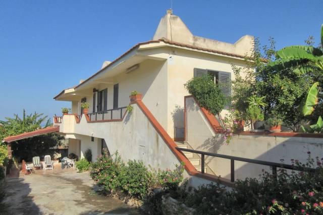 Villa in Vendita a Scicli Semicentro:  5 locali, 165 mq  - Foto 1