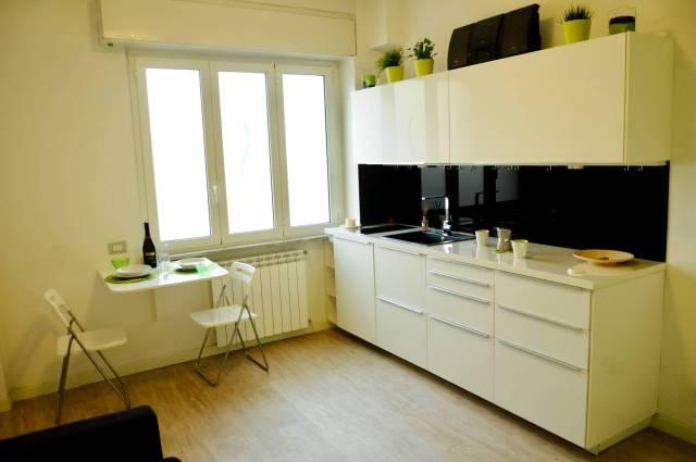 Appartamento in vendita a San Giuliano Milanese, 2 locali, prezzo € 88.000   Cambio Casa.it