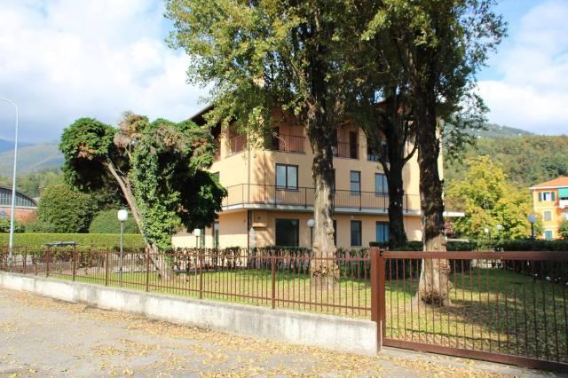 Ufficio - Loc.Com. VERBANIA vendita   alla Cartiera STUDIO IMMOBILIARE VCO