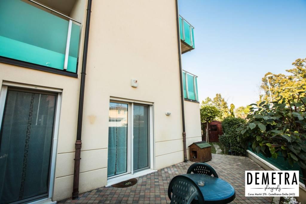 Appartamento in ottime condizioni parzialmente arredato in vendita Rif. 9160065