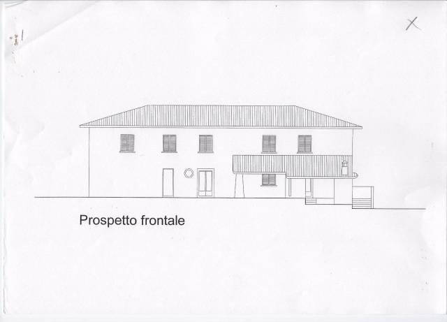 Villa in Vendita a San Miniato Periferia: 5 locali, 260 mq