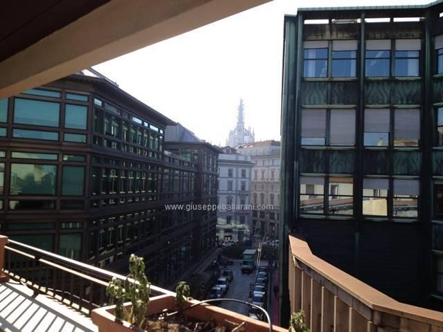 Appartamento in vendita a Milano, 5 locali, zona Zona: 1 . Centro Storico, Duomo, Brera, Cadorna, Cattolica, prezzo € 1.950.000 | CambioCasa.it