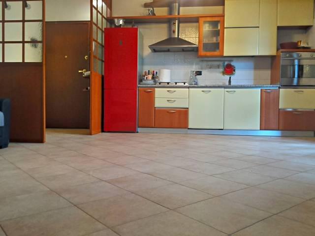 Appartamento in ottime condizioni in vendita Rif. 5907197