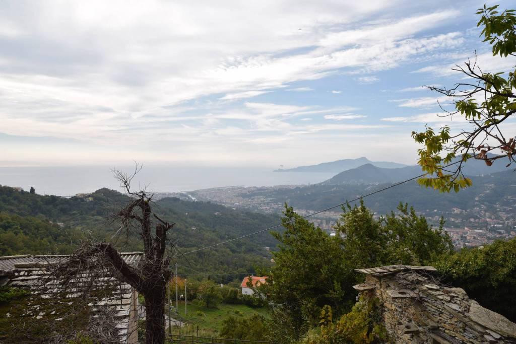 Foto 1 di Rustico / Casale via degli Ulivi, Cogorno