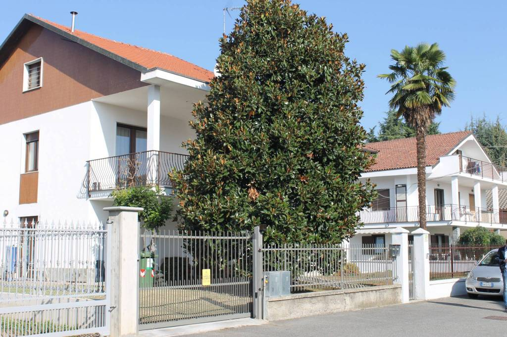 Appartamento in vendita via Carlo Goldoni 42 Rivalta di Torino