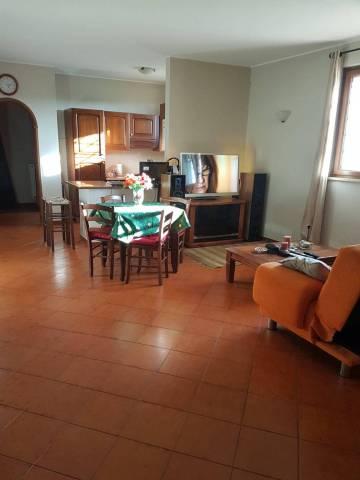 Appartamento in buone condizioni arredato in affitto Rif. 4420874