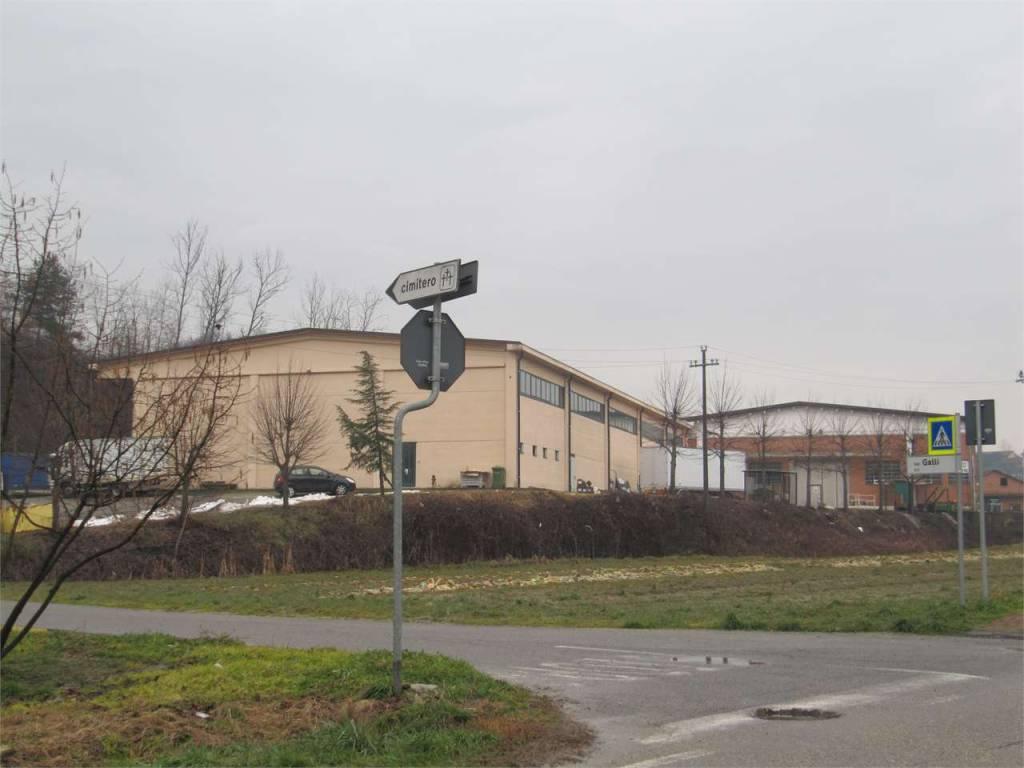 Capannone in vendita a Corneliano d'Alba, 1 locali, prezzo € 1.500.000 | PortaleAgenzieImmobiliari.it