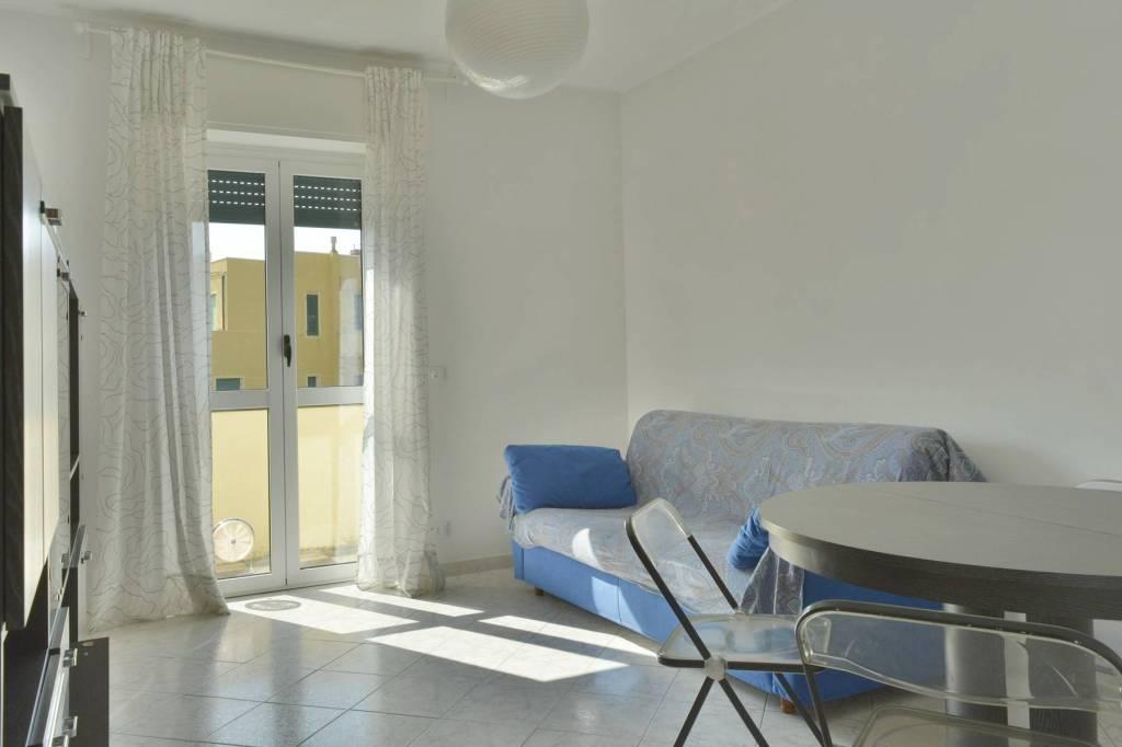 Appartamento in ottime condizioni in affitto Rif. 6947816