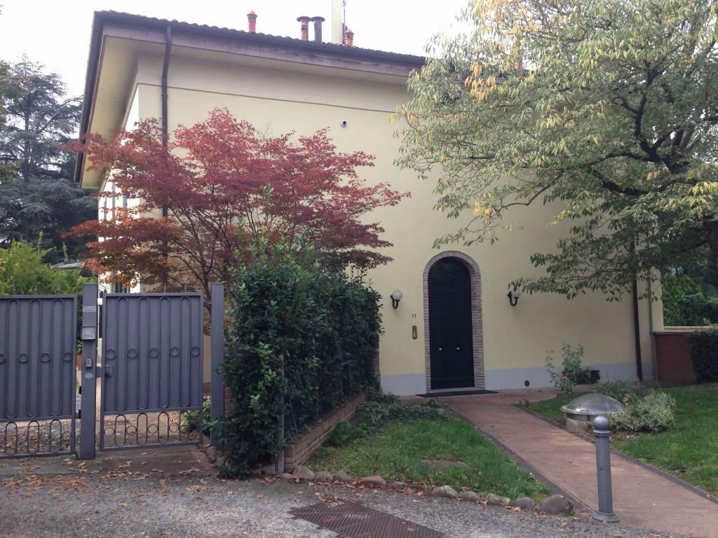 Appartamento in Vendita a San Lazzaro Di Savena Periferia: 5 locali, 234 mq