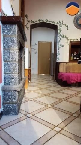 Appartamento in vendita 3 vani 83 mq.  via Arnaldo da Brescia, 1 Milano
