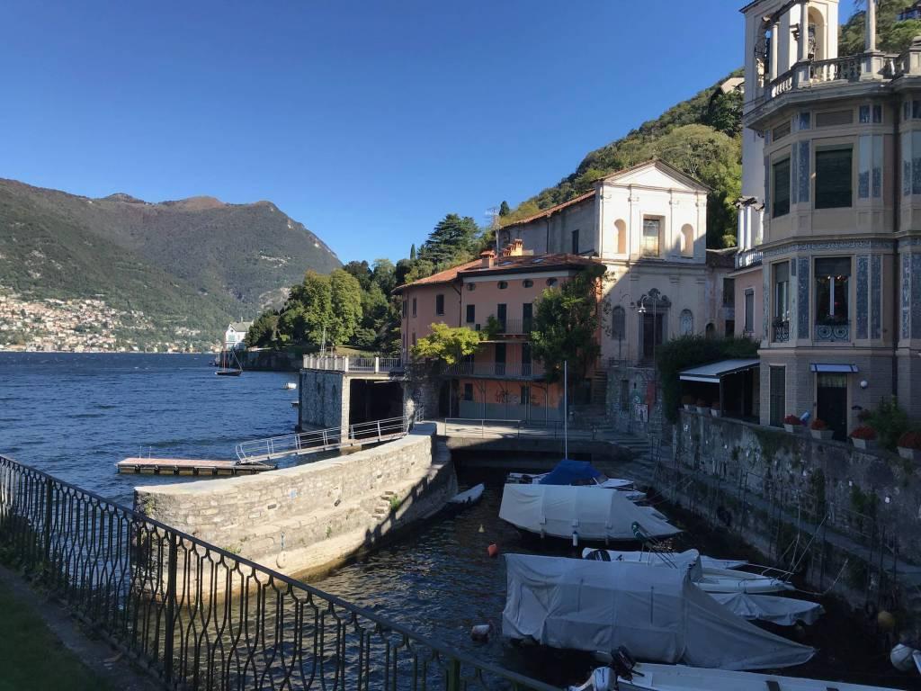 Appartamento in vendita a Blevio, 3 locali, prezzo € 550.000 | PortaleAgenzieImmobiliari.it