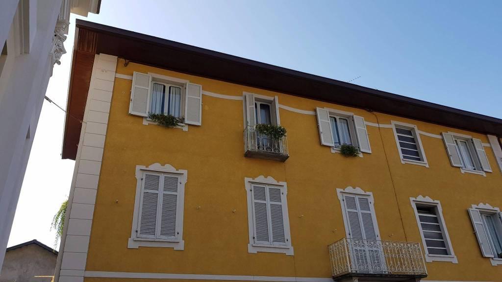 Appartamento in affitto a Nole, 4 locali, prezzo € 420 | PortaleAgenzieImmobiliari.it