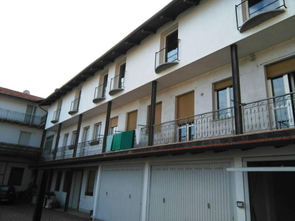 Appartamento senza spese condominiali
