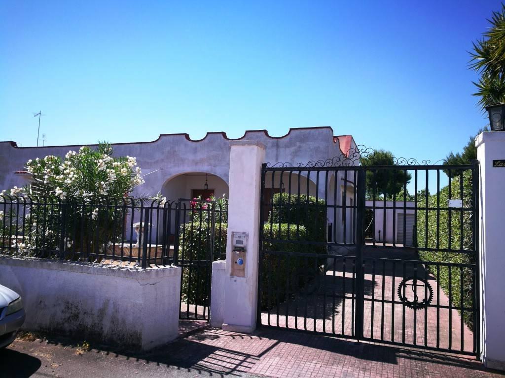 Villa in Vendita a Leporano