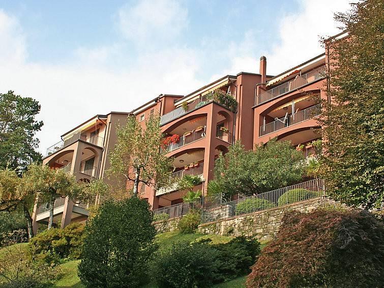Appartamento in ottime condizioni arredato in vendita Rif. 8524151