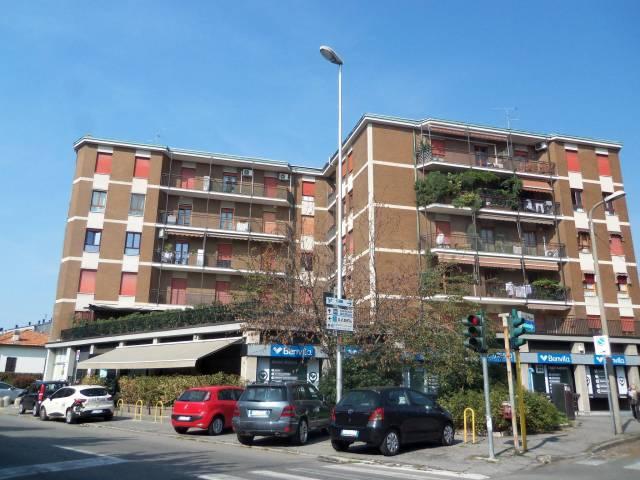 Appartamento, Felice Cavallotti, San Carlo, San Giuseppe, San Rocco, Vendita - Monza (Monza - Brianza)
