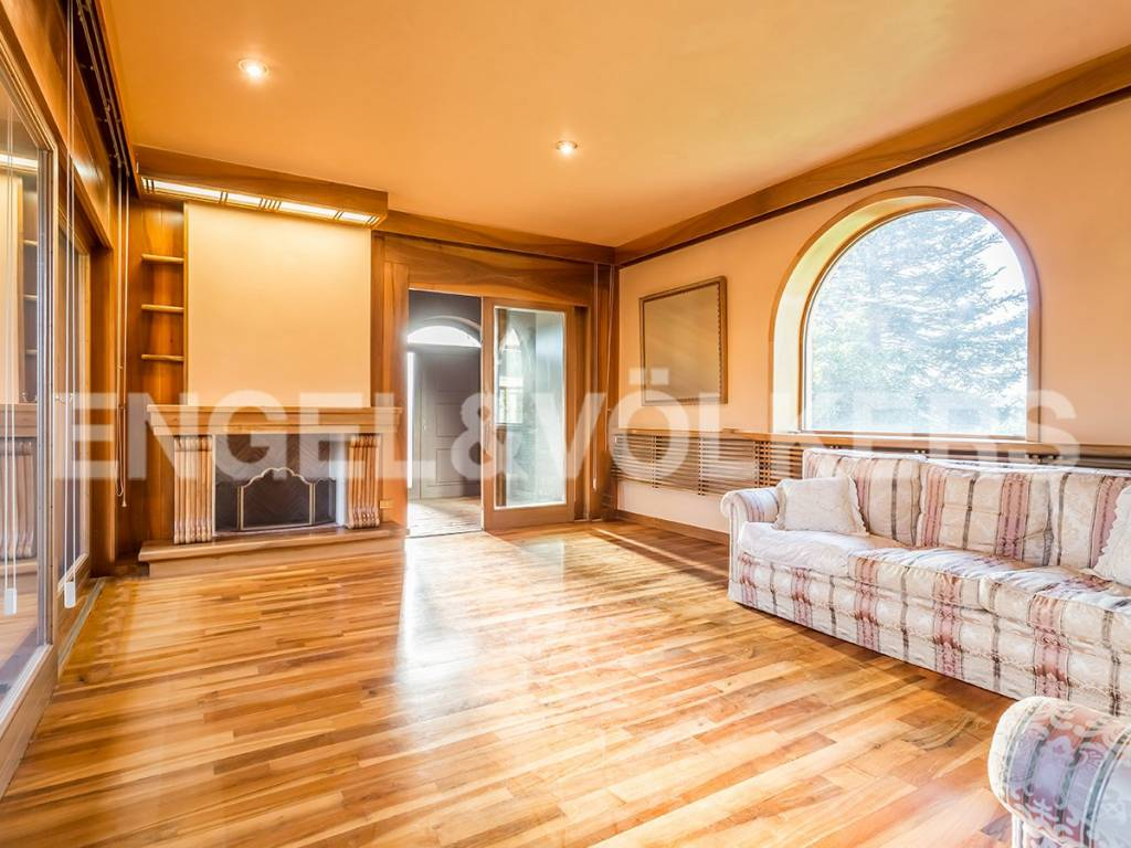 Villa in Affitto a Roma 37 Flaminia / labaro / Primaporta: 5 locali, 373 mq
