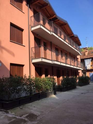 Bilocale Cinisello Balsamo Via Carlo Martinelli 2