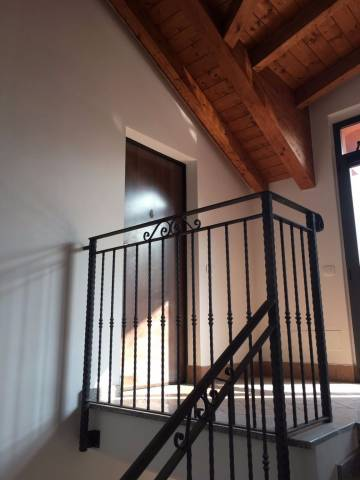 Bilocale Cinisello Balsamo Via Carlo Martinelli 10