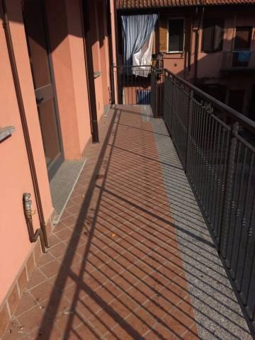 Bilocale Cinisello Balsamo Via Carlo Martinelli 13