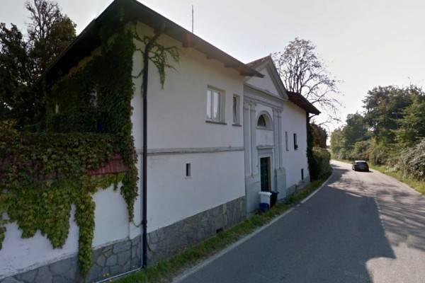 Villa in buone condizioni in vendita Rif. 9013772