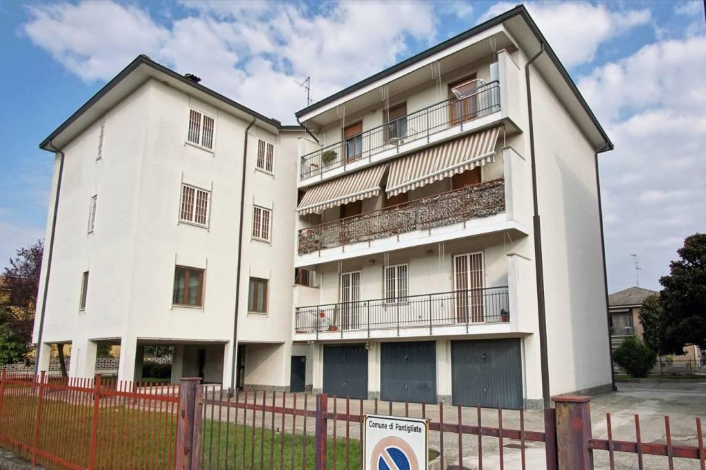 Appartamento in vendita a Pantigliate, 3 locali, prezzo € 160.000 | PortaleAgenzieImmobiliari.it