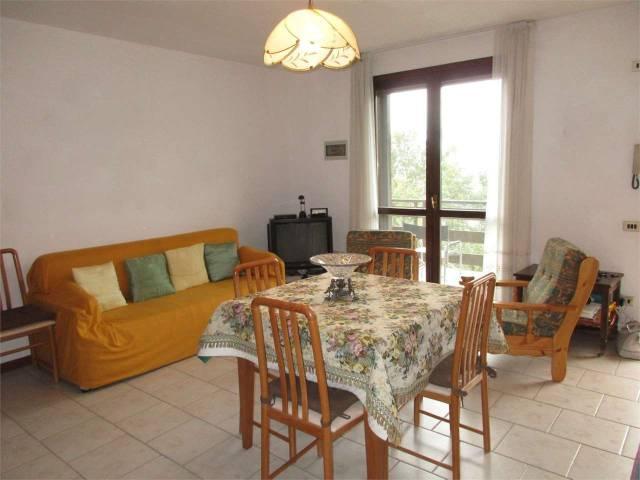 Appartamento in ottime condizioni arredato in vendita Rif. 4195197