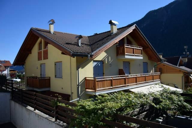 Appartamento in vendita Rif. 4890091